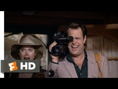 The Great Outdoors (1/10) Movie CLIP - Horny the Bear (1988) HD