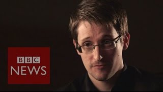 Edward Snowden: