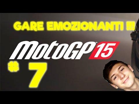 MOTO GP #7 - Dominio in Catalogna