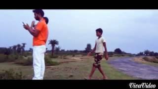 Poketmaar a short film