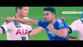 Chelsea vs Tottenham 2 2 2016 Full Highlights    Extended