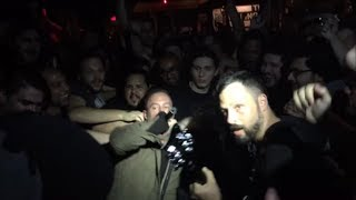 The Dillinger Escape Plan - Panasonic Youth LIVE @The Mohawk in Austin, TX 05/27/2017