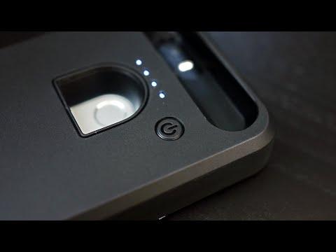 Nexus 6P ZeroLemon 8500mAh Battery Case Review!