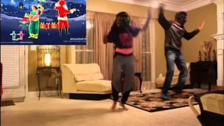 Just Dance 2015 - Christmas Tree