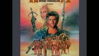Tina Turner - We Don't Need Another Hero (Thunderdome) (Instrumental)