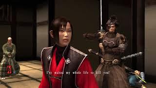 Way of the Samurai 3-