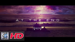 """A Sci-Fi Short Film : """"At the End"""" - by Jason J. Whitmore"""