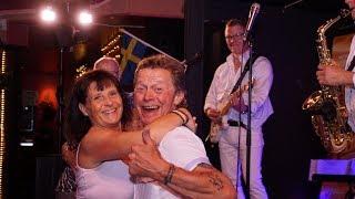 Granbackens Grill o Dansafton 25 maj 2017 musik Bob Stevens