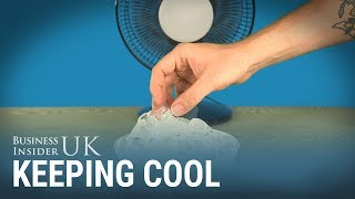 5 surprising ways to stay cool during a heatwave