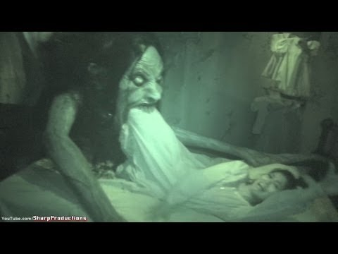 Xxx Mp4 La Llorona At Halloween Horror Nights 2011 Universal Studios Hollywood 3gp Sex