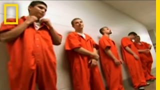 Quiet Kid Learns to Cope in Prison | National Geographic