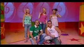 Hi-5 Dance Hit 3 DVD Intro