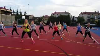 Warm-Up ZUMBA® SYLWIA Augustów - DJ Baddmixx remix J.Lo