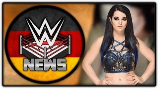 Statement von Paige zu privaten Videos! WWE-Draft-Pläne! (Wrestling News Deutsch/German)