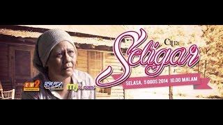 Telefilem SELIGAR Full Sara Ali Fauziah Ahmad Daud Eira Syazira Azhan Rani Fadil Dani