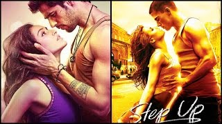 Bollywood copied movie posters from Hollywood | Bollywood Copycats