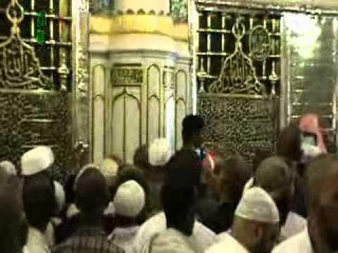 17 MAKAM NABI MUHAMMAD & ABU BAKAR SHIDIQ DI MADINAH.mp4