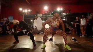 ONLY - @NICKIMINAJ - Choreography by JOJO GOMEZ