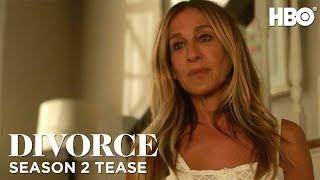Divorce Season 2 (2018) | Date Announcement | Teaser Trailer