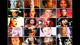 Os Anos 80. As melhores músicas - Volume 2. Best of 80