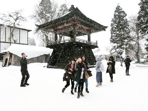 Studying Abroad in Akita, Japan (Vlog)