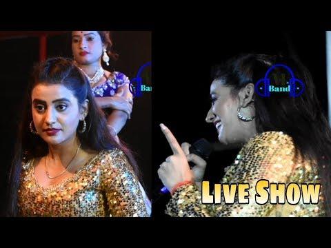 Xxx Mp4 अक्षरा सिंह ने गाया खेसारी लाल यादव का गाना Saiya Layika Niyan Sut Jale Kora Me Superhit HD Show 3gp Sex