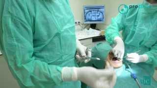 Cap. 7 - El instrumental para la anestesia local