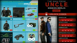Mission Berlin cheats || mission Berlin codes || mission Berlin