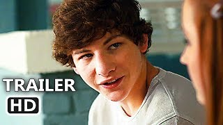 """ALL SUMMERS END """"Porch Kiss Attempt"""" Movie Clip + Trailer (NEW 2018) Tye Sheridan, Teen Movie HD"""