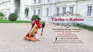 Tirtha + Kabita Pre Wedding