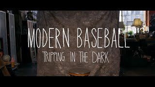 Modern Baseball - Tripping in the Dark (Modern Baseball Documentary)