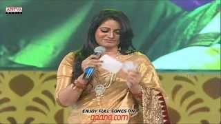 Devudaa Song Launch By Charmy At Temper Audio Launch - Jr.Ntr, Kajal Agarwal