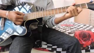 Kya Mujh Ko Yaad Karti Hai | Darshan Raval | Guitar Tutorial