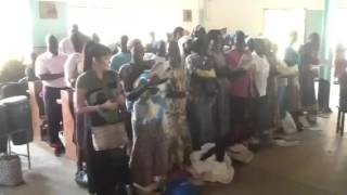 Bar Korwa Catholic Church Seme Kisumu
