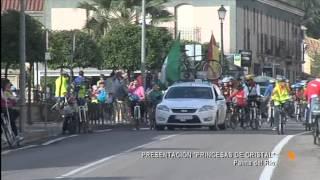 Día de la Bicicleta Almodóvar Guadalquivir Televisión