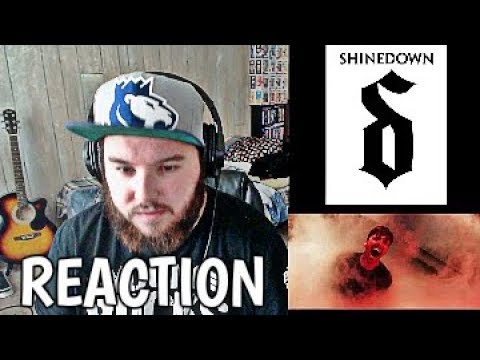 Download DEVIL - Shinedown (REACTION)