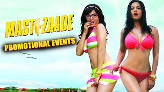 Mastizaade Full Movie ᴴᴰ (2016) | Sunny Leone, Tusshar Kapoor, Vir Das | Uncut Promotional Events