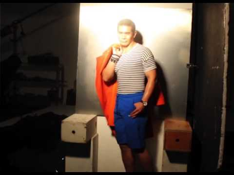 InTrend June 2013 - Behind The Scene Cover Shoot
