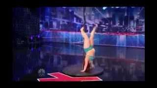 Fat Girl Pole Dancing Funny