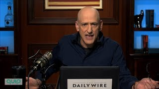 NY Times Says Trump is Not Hitler!   The Andrew Klavan Show Ep. 401