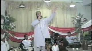 gul hassan funny 2 about kandahri