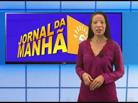 JORNAL DA MANHÃ  05.07. 2018