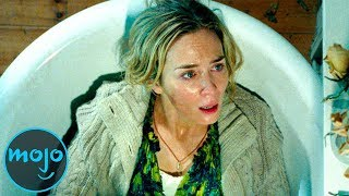 Top 10 Best Movies of 2018 (So Far)