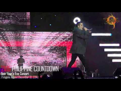 BAMBOO - Awit Ng Kabataan (Live in Philippine Arena!)