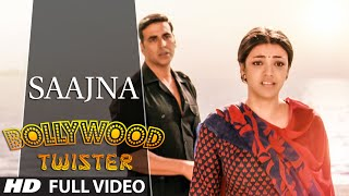 Saajna Song with Special 26 | Bollywood Twisters | T-series