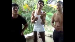Karisma Trio Latihan pulang Mandodos  Ondihon au tuhan