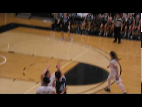 Indian Creek vs. Garrison Forest - IAAM C Conference Championship 2-19-17-9