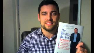 The Wealthy Barber Returns Book Review