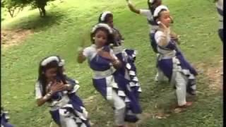Natok24 Com Aji Dhaner Khete Full Song Aloker Eai Jharnadharai Rabithakurer Nacher Gaan Vol1