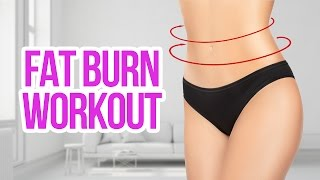 Fat Burn Workout Routine
